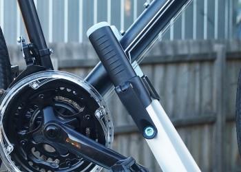Bicycle carrier - Frame holder