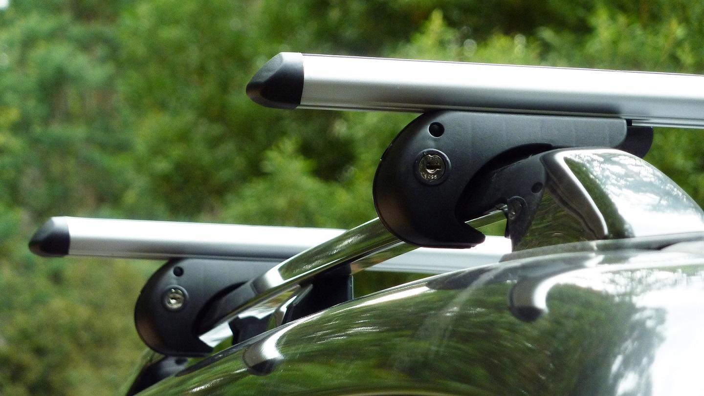 Daihatsu Terios Roof Rack Cross Bars Only Online Deals